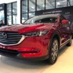 Mazda CX-8 Premium | Đánh giá chi tiết phiên bản cao cấp nhất