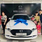 Mazda Bình Dương: Bảng giá lăn bánh, Thông tin Xe & Ưu đãi tháng 9/2021