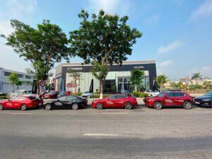 Mazda Đà Nẵng là điểm đến quen thuộc khách hàng yêu thích xe thương hiệu Nhật Bản