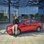 Mazda 2 Premium 2020 sedan: Hình ảnh+giá bán mới nhất
