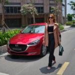 Mazda 2 Sport Deluxe 2020: Hình ảnh + Giá bán mới nhất