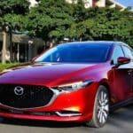 Mazda 3 2.0 Luxury 2020: hình ảnh+giá lăn bánh mới nhất
