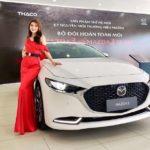 Mazda 3 2.0 Premium 2021 sedan: Hình ảnh+kèm giá bán mới nhất