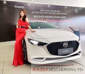 Mazda 3 2.0 Premium 2020 sedan: Hình ảnh+kèm giá bán mới nhất