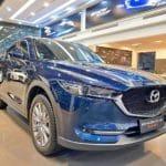 Mazda CX-5 Deluxe 2020: Hình ảnh+giá bán mới nhất