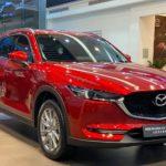 Mazda CX-5 Luxury 2020: Hình ảnh+giá bán mới nhất