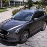 Mazda CX-5 Premium 2020: Hình ảnh+giá bán mới nhất