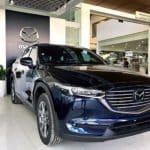 Mazda CX-8 AWD: Hình ảnh+giá bán mới nhất