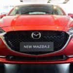 Mazda 2 Deluxe 2020 sedan hình ảnh giá bán khuyến mãi mới nhất
