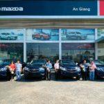 Mazda An Giang: Bảng giá, thông tin xe & ưu đãi tháng 01/2021