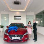 Mazda Bình Dương: Hình ảnh+Kèm giá khuyến mãi tháng 7.2020
