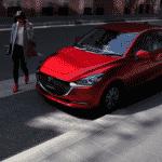 Mazda 2 Sport Luxury 2020: Hình ảnh+Giá bán tốt nhất