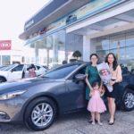Mazda Biên Hòa: Hình ảnh+kèm giá bán tốt nhất tháng 01/2021