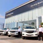 Mazda Quảng Nam: Bảng giá lăn bánh, Thông tin Xe & Ưu đãi 01/2021