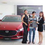 Mazda Tiền Giang: Giá khuyến mãi, hình ảnh tháng 11.2020