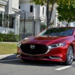 Đánh giá các phiên bản Mazda 3 sedan 2020: Nên mua phiên bản nào?
