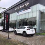 Mazda Quảng Ngãi: Hình ảnh+Giá bán tốt tháng 7.2020