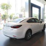 Mazda 6 Luxury 2020: Bảng giá, Thông tin xe & Ưu đãi tốt nhất