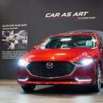 Mazda 3 Có Mấy Phiên Bản? Nên Chọn Mua Phiên Bản Nào?