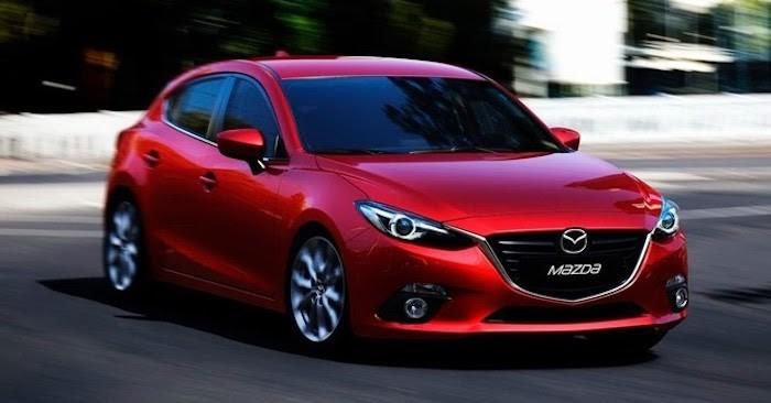 các công nghệ an toàn của xe Mazda