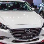 Mazda 3 Facelift Là Gì? Có Những Gì Mới Lạ?
