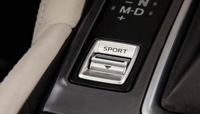 Hướng dẫn sử dụng chế độ Sport Mode các dòng xe Mazda