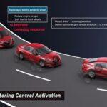 Những điều cần biết về công nghệ kiểm soát gia tốc G-Vectoring Control