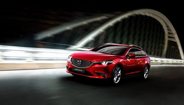 Hãng Mazda của nước nào
