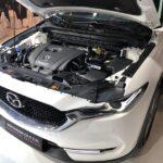 Thông số kỹ thuật Mazda CX 5 – Mẫu xe được đánh giá cao
