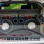 Hé lộ: Nội thất xe hơi gồm những gì?