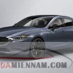 Tìm hiểu về các dòng Sedan của Mazda