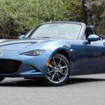 Các mẫu xe thể thao của Mazda đáng mua nhất