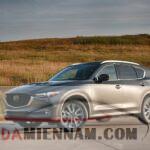 Khám phá dòng xe Mazda CX-5 có mấy màu, mấy phiên bản?