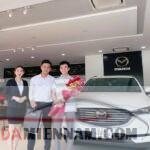 Mazda Long An: Bảng giá lăn bánh, Thông tin Xe & Ưu đãi tháng 1/2021