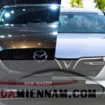 So sánh Mazda 6 và Vinfast Lux A2.0 - Nên chọn xe nào?