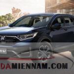 So sánh Mazda CX-8 và Honda CR-V: Mua xe nào?