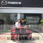 Mazda Ninh Thuận: Bảng giá lăn bánh, Thông tin Xe & Ưu đãi tháng 2/2021