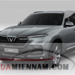 So sánh CX-8 và Lux SA: Nên lựa chọn mua xe nào?