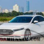 So sánh Mazda 3 và Honda City - Cuộc đối đầu của hai mẫu xe bán chạy