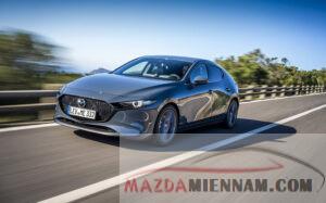 so sánh Mazda 3 và Toyota Yaris