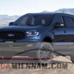 So sánh Mazda CX-8 và Ford Everest chi tiết nhất
