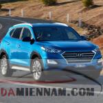 So sánh Mazda CX5 và Hyundai Tucson - Xe nào đáng mua hơn?