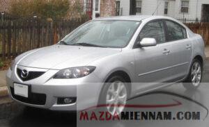 Nên mua những mẫu xe Mazda 3 đời năm 2009 - 2012