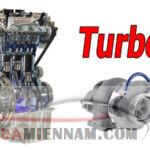 Tìm hiểu chung về động cơ tăng áp xe ô tô