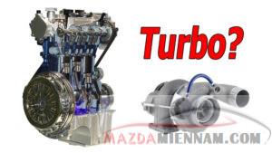 Do động cơ của turbocharger hoạt động cần ít năng lượng do sử dụng tạo ra từ khí thải nên được đánh giá cao