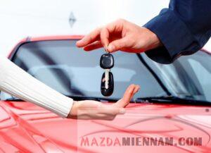 khi mua xe hơi nên kiểm tra những gì