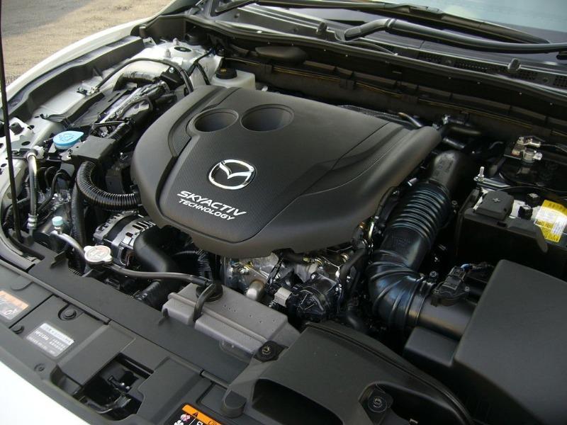 Động cơ Hybrid là gì?
