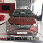 Những thông tin so sánh Mazda 2 và Fadil