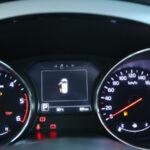 Số vòng tua máy của ô tô bao nhiêu là hợp lý?