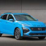 Điểm danh 6 mẫu SUV hạng B năm 2021 được săn đón nhất